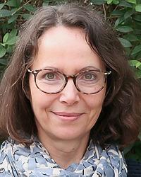 Angelika Frenzel