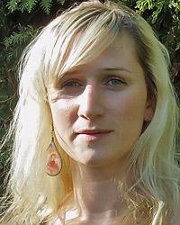 Nadine Hilbich