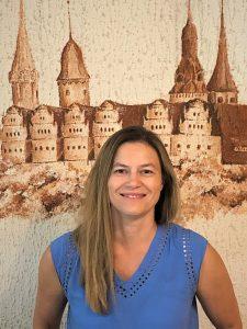 Alexandra Leupold