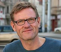 Marc Manser